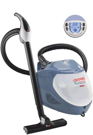 nettoyeur aspirateur vapeur