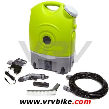 nettoyeur haute pression portable vtt