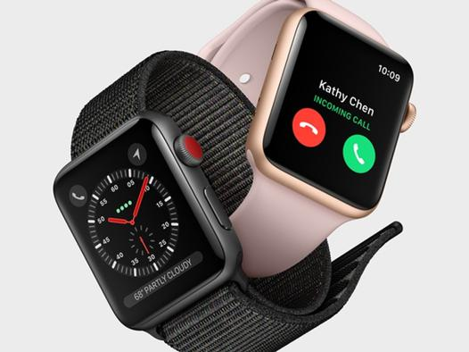 nouvelle apple watch
