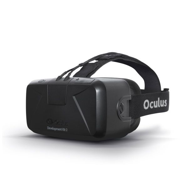 oculus rift 2