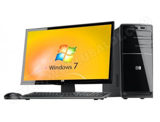 ordinateur de bureau complet pas cher