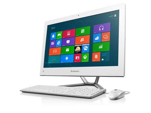 ordinateur de bureau windows 8