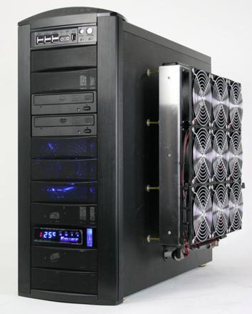 ordinateur haut de gamme