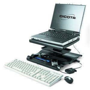 ordinateur portable avec imprimante intégrée