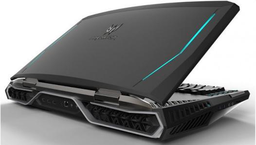 ordinateur portable gtx 1080
