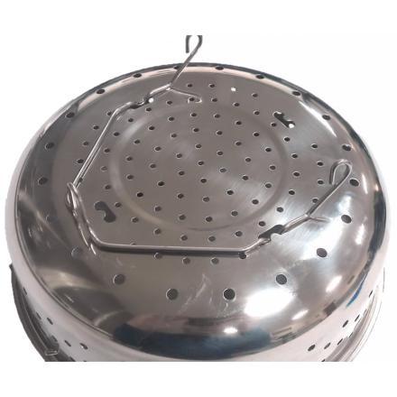 panier vapeur cookeo