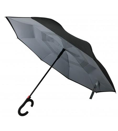 parapluie inversé automatique