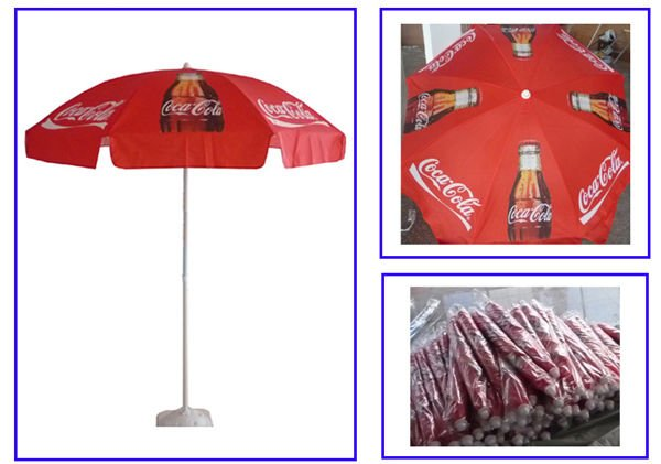 parasol promotion