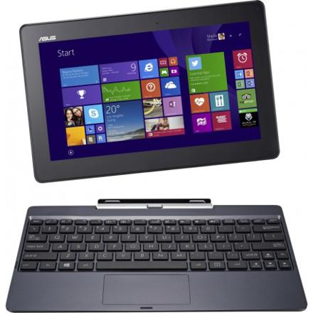 pc portable tablette asus