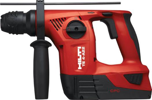 perforateur hilti sans fil