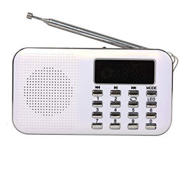 petite radio fm portable
