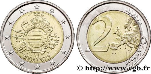 pieces 2 euro