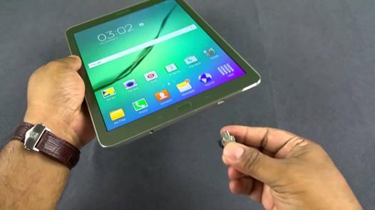 pilote tablette samsung galaxy tab 2