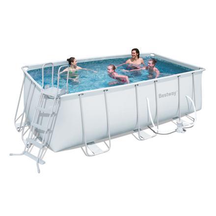 piscine bestway tubulaire rectangulaire