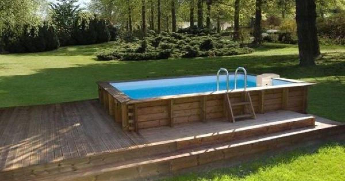 piscine hors sol acier ou tubulaire