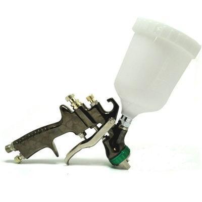 pistolet k2