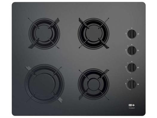 plaques cuisson gaz