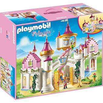 playmobil fille 7 ans
