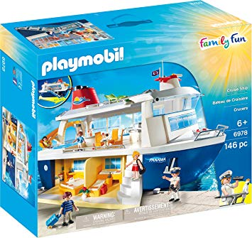 playmobil sur amazon