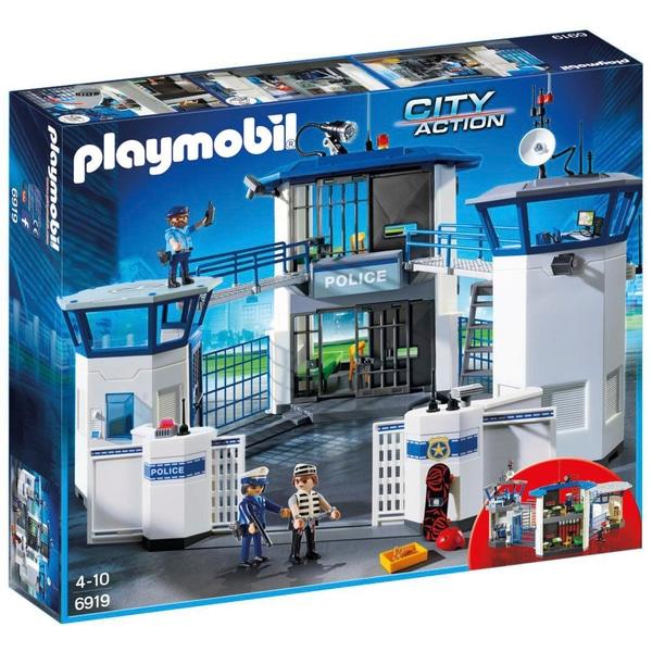 police playmobil