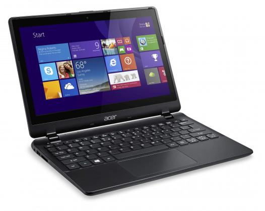 portable acer travelmate