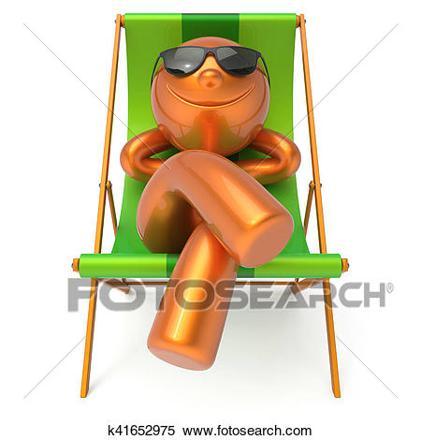 prendre des bains de soleil