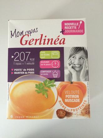 produit gerlinea