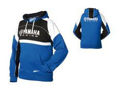 pull yamaha racing