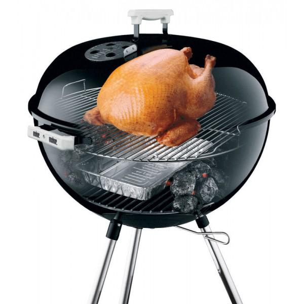 quel charbon pour barbecue weber