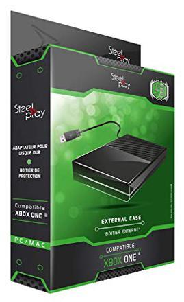 quel disque dur externe pour xbox one