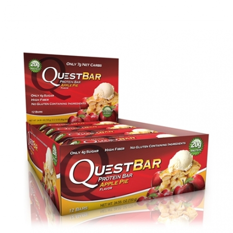 quest bar pas cher