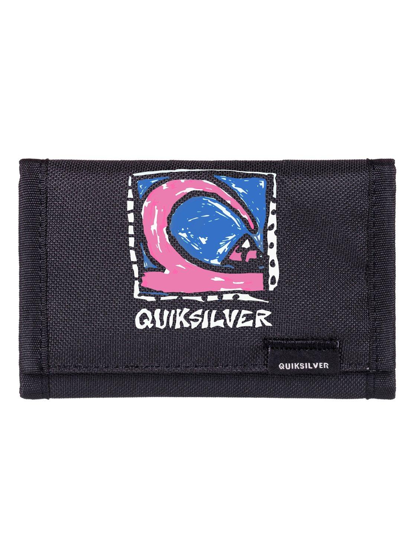 quiksilver portefeuille