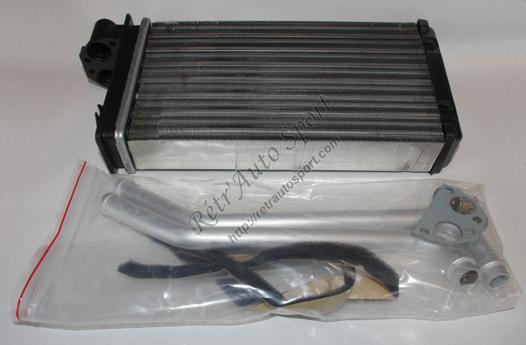 radiateur de chauffage 205