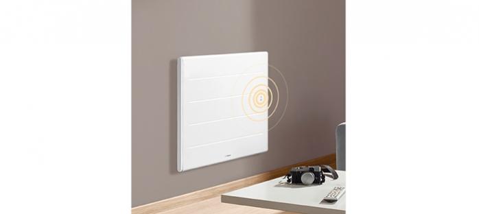 radiateur electrique extra mince