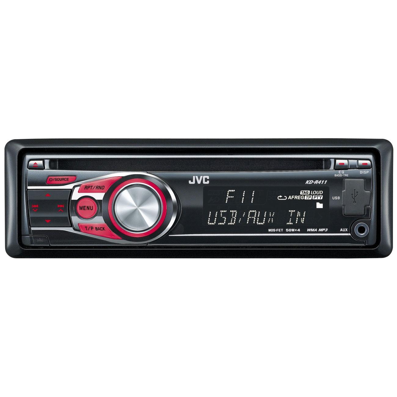 radio pour voiture avec port usb