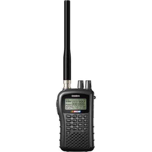 radio scanner portable