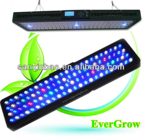 rampe a led aquarium