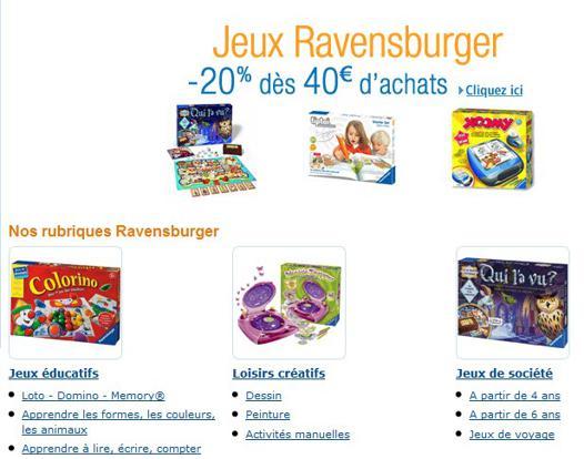 ravensburger promo