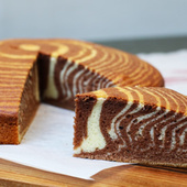 recette gâteau cookeo