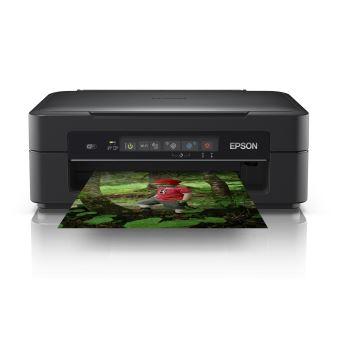 recherche imprimante epson