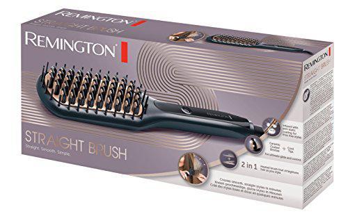 remington brosse lissante