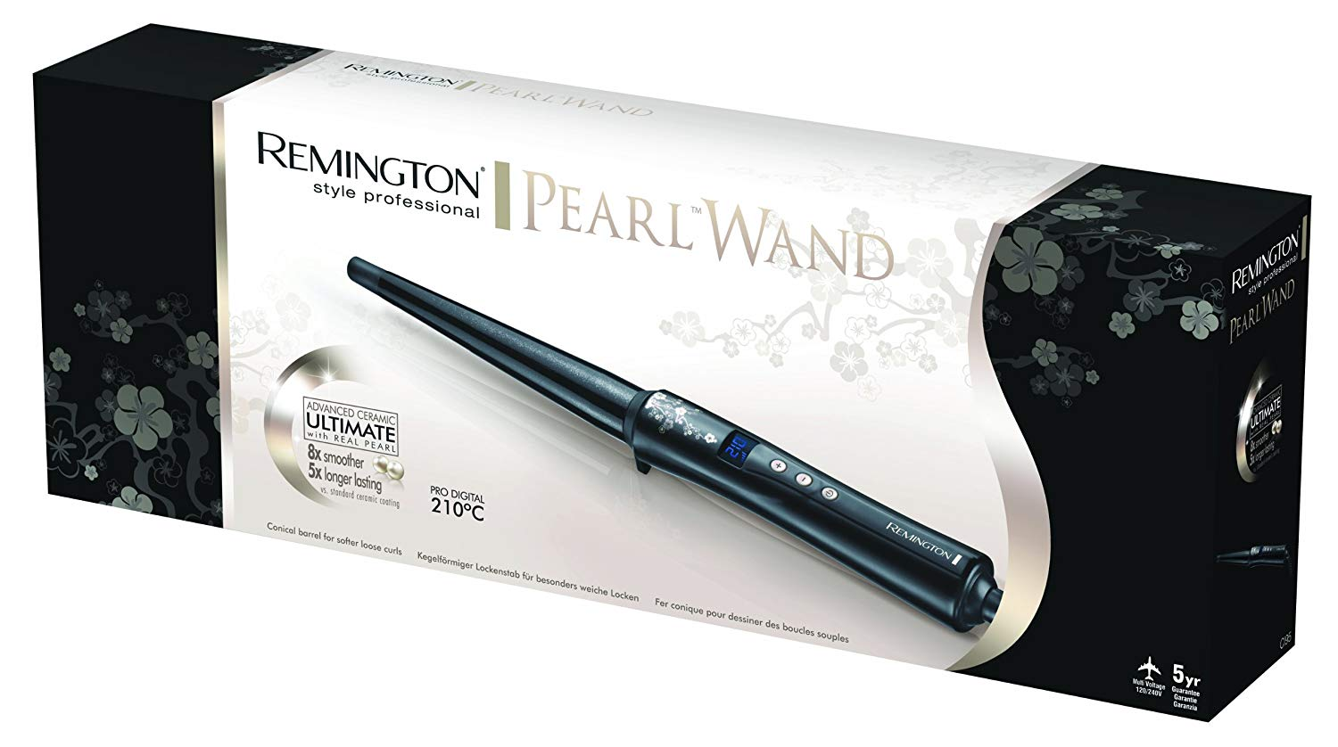 remington ci95 conique pearl