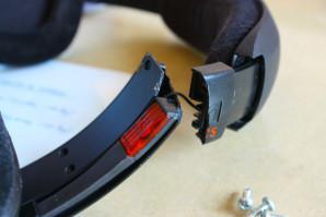 réparation casque audio