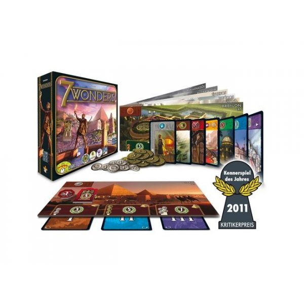 repos production 7 wonders