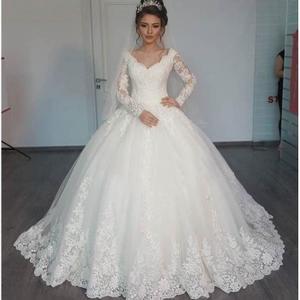 robe de mariée manche longue pas cher