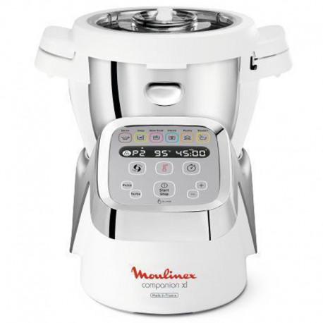 robot cuiseur moulinex companion xl