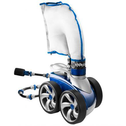 robot polaris