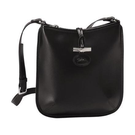 sac à main cuir femme longchamp