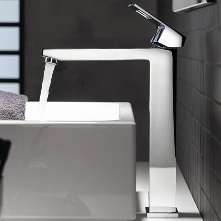 salle de bain grohe