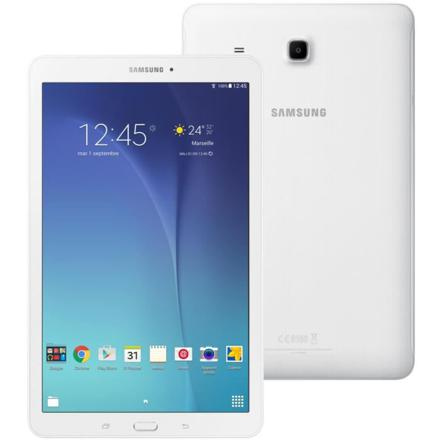 samsung galaxy tab a tablette tactile 9